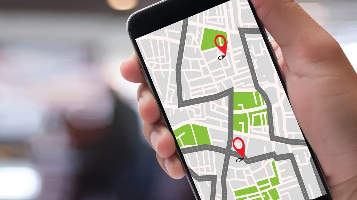 Android GPS ubicacion