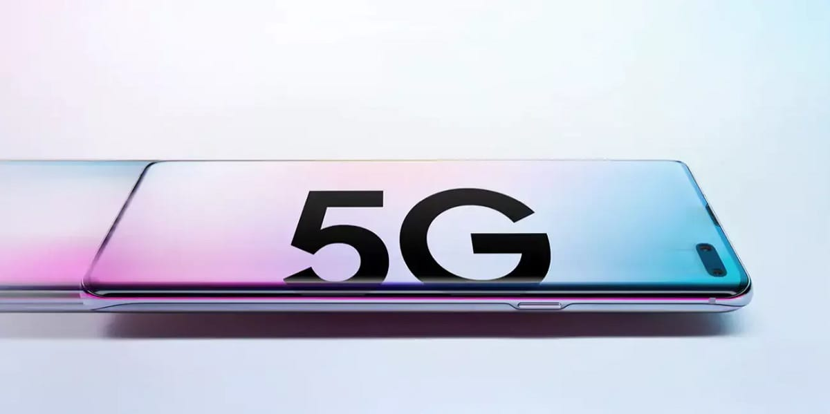 Las ventas de teléfonos 5G superarán los 200 millones en 2020