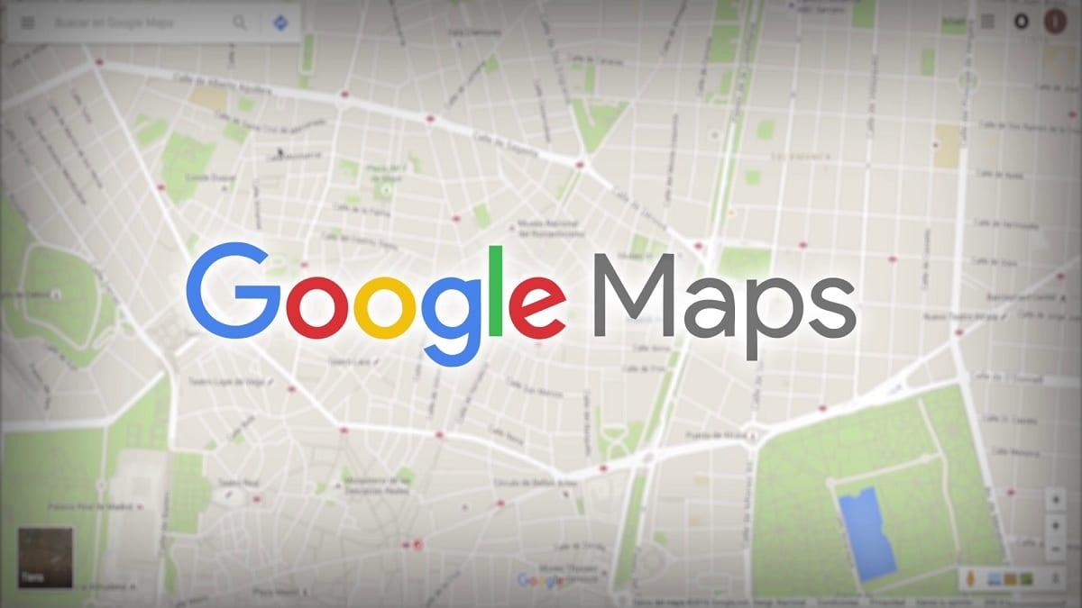 Cómo activar el velocímetro de Google Maps
