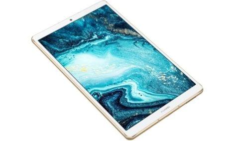Huawei MediaPad M6 Oficial