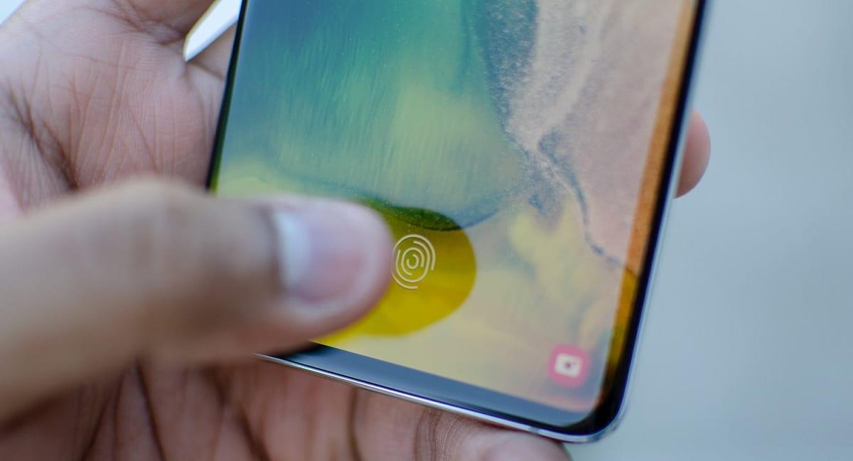 Cómo funciona la pantalla de tu teléfono Android