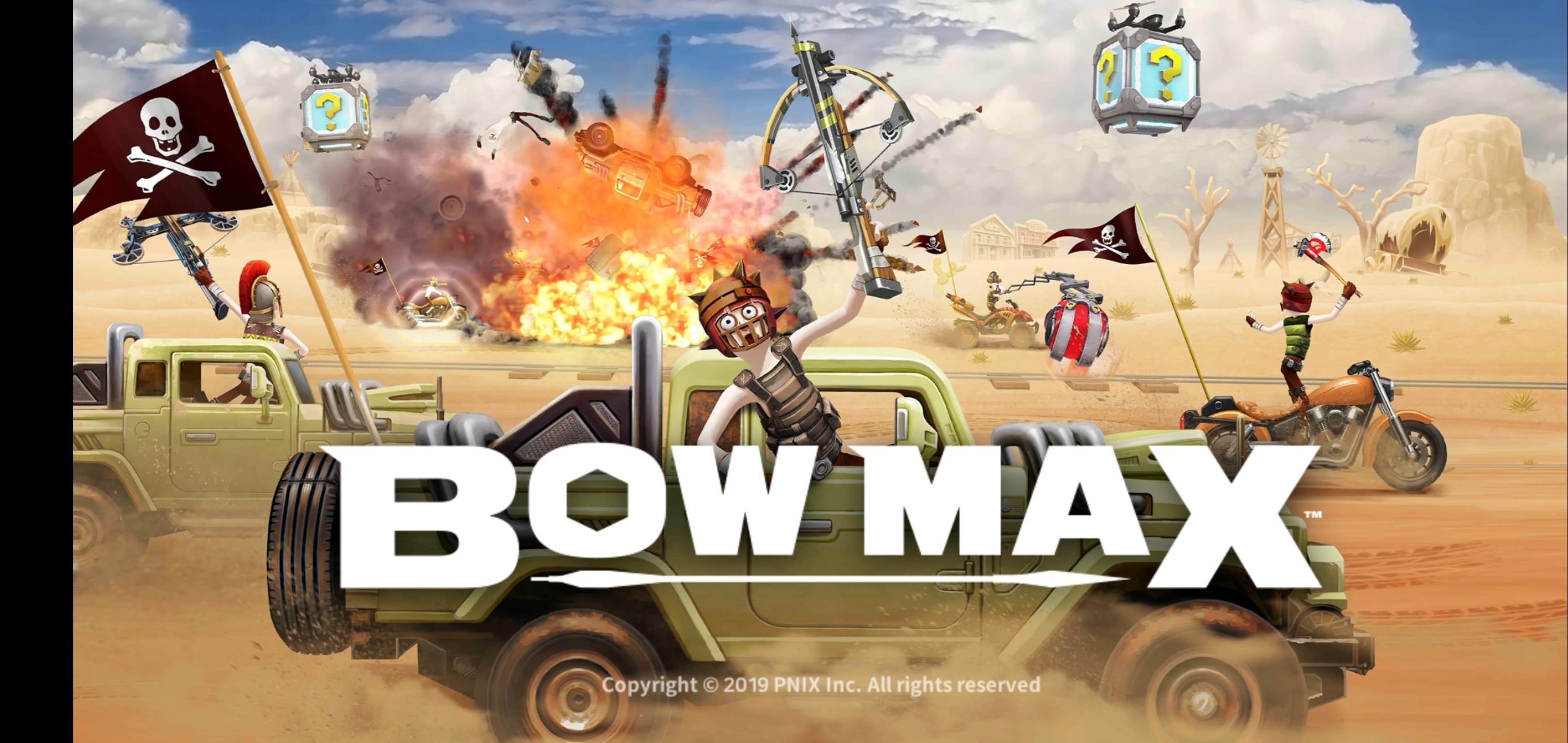 BOWMAX