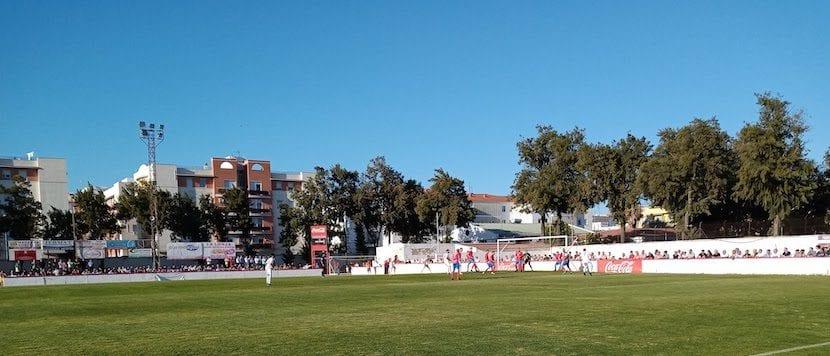 Wiko View 3 Pro foto fútbol