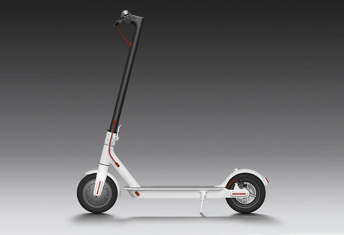 Xiaomi Mi Electric Scooter