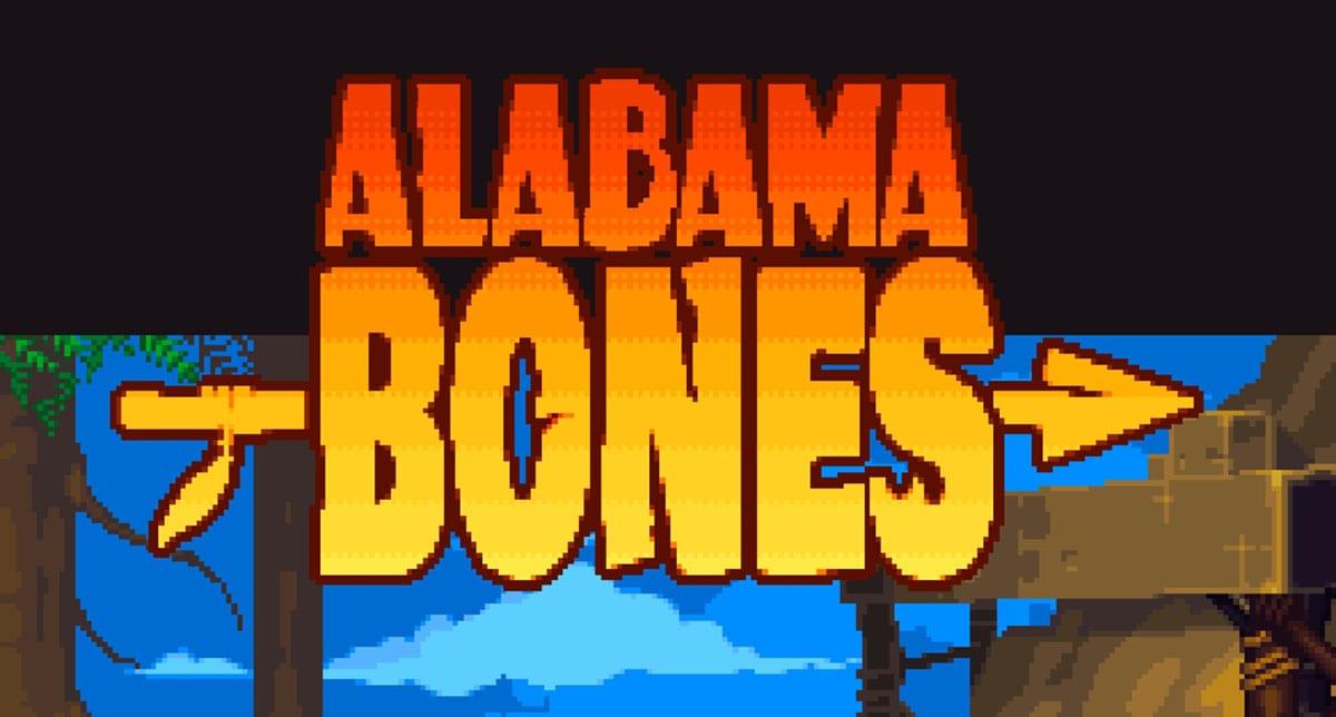 Alabama Jones