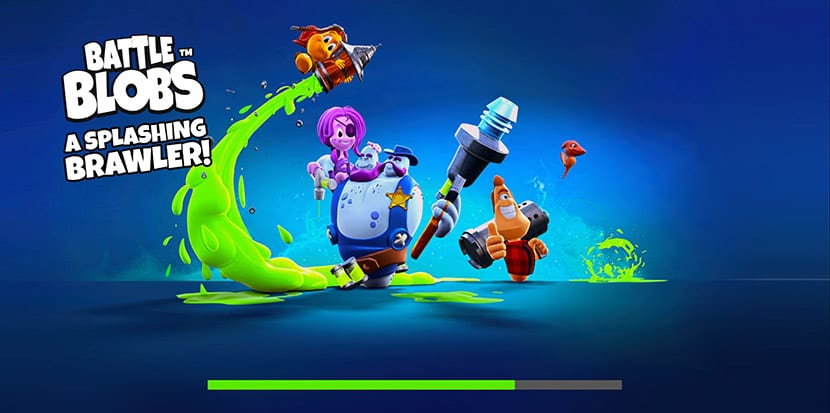 Battle Blobs Android