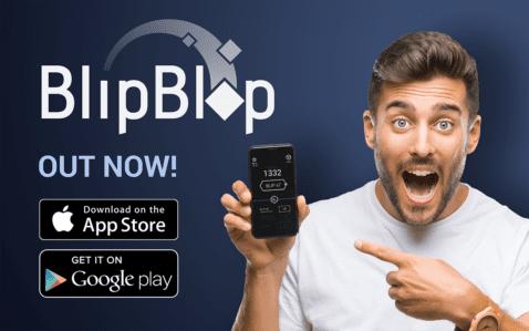 BlipBlop