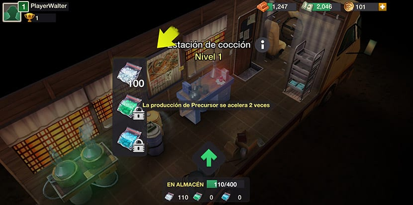 Laboratorio meta