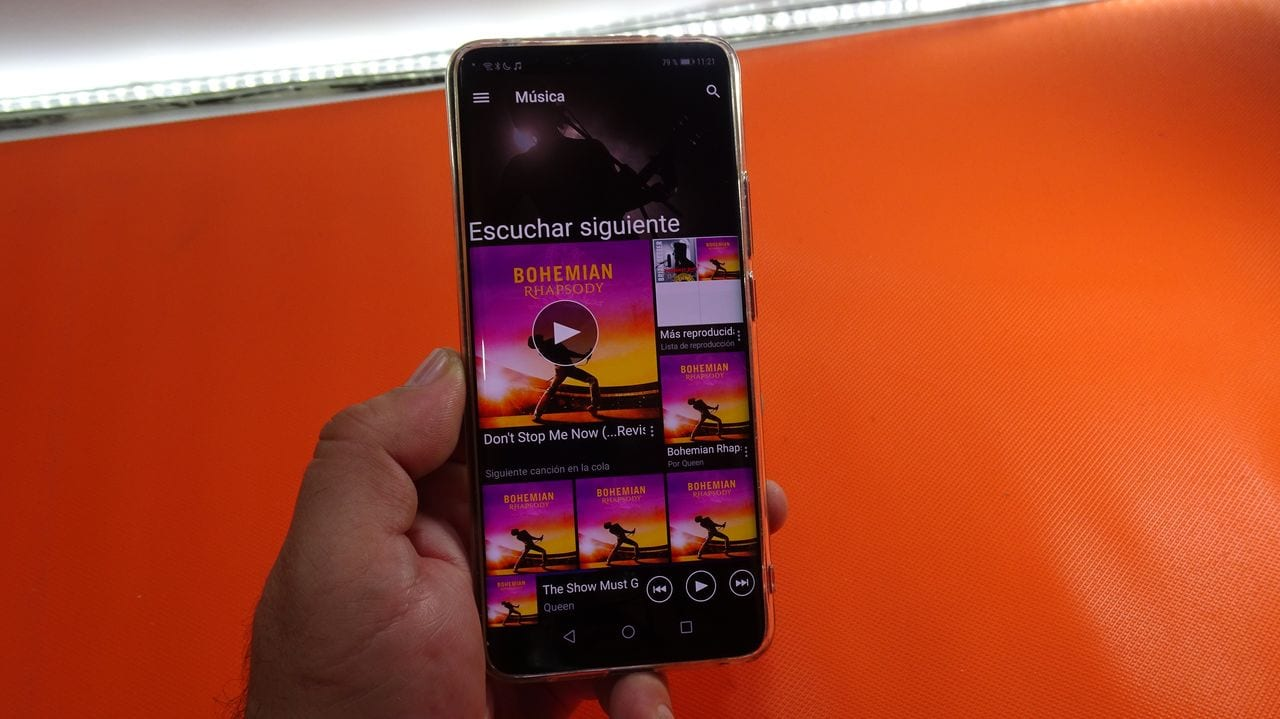 [APK] Descargar Music Walkman de Sony para cualquier terminal Android (Versión antigua)