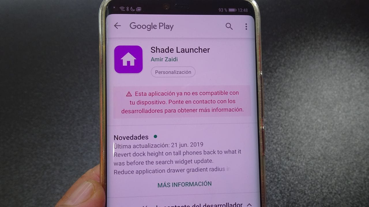 Poco Launcher + Pixel Launcher = ¡¡Espectacular Launcher!!