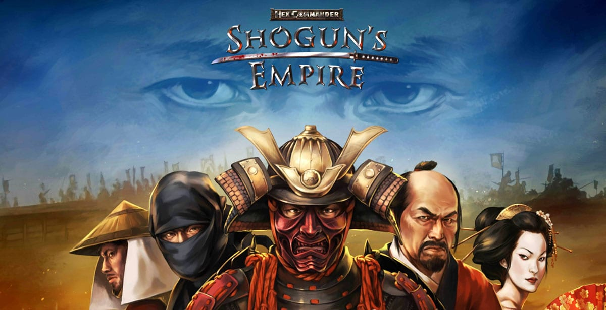 Shogun Empire