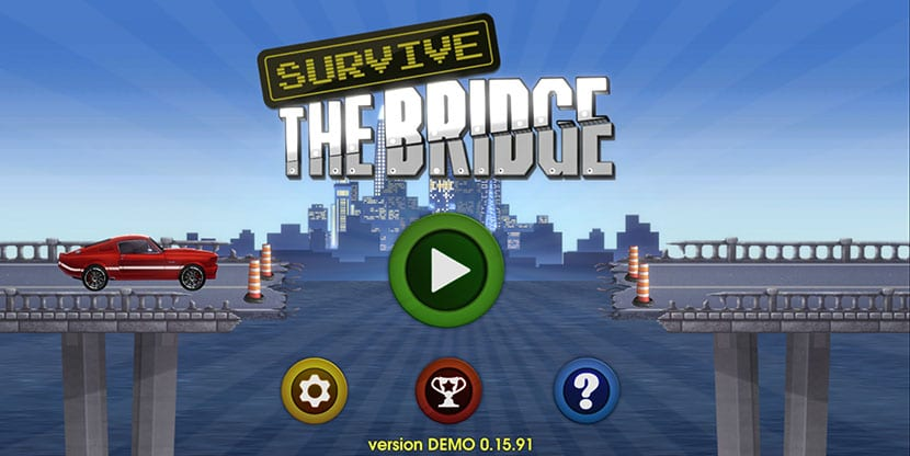 Survive the Bridge