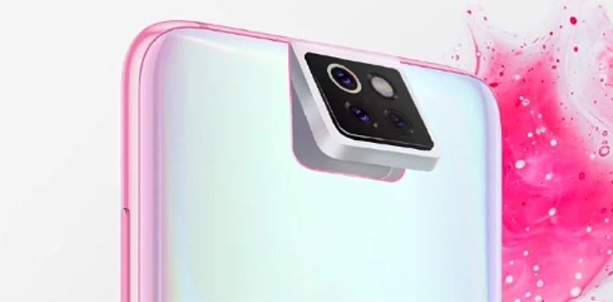 Primer teléfono de Xiaomi y Meitu