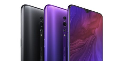 OPPO Reno Z