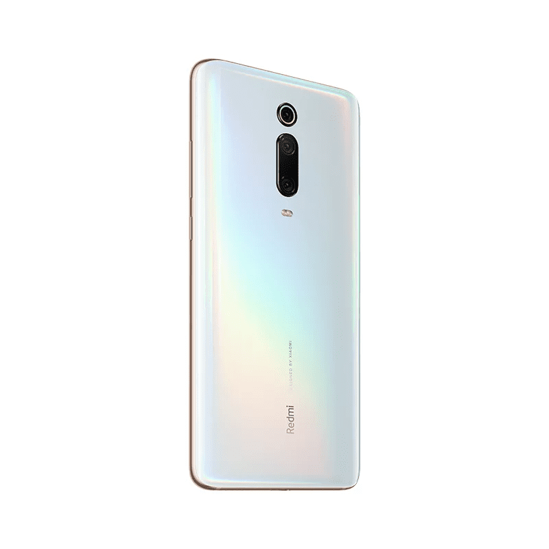 Redmi K20 Pro en color Summer Honey White