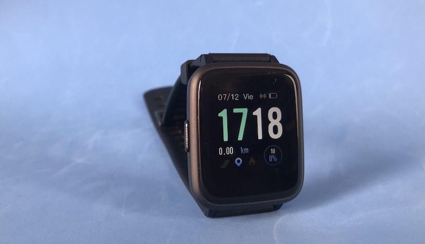 Reloj Arbily pantalla