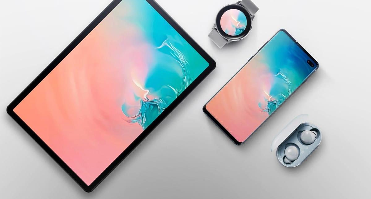 Concurso de Diseño Móvil de Samsung 2019