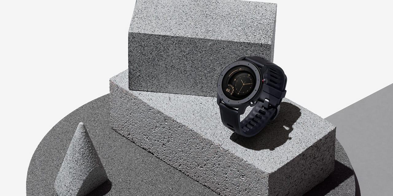 Amazfit GTR: El nuevo smartwatch de Xiaomi