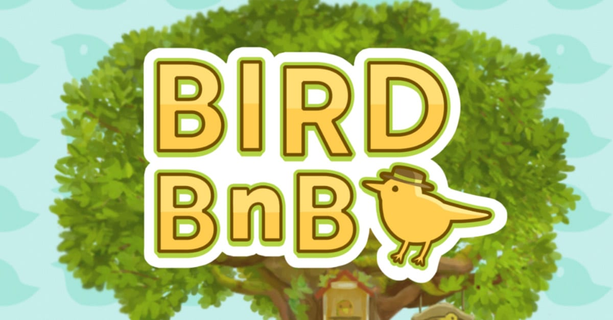 Bird bnb en Android