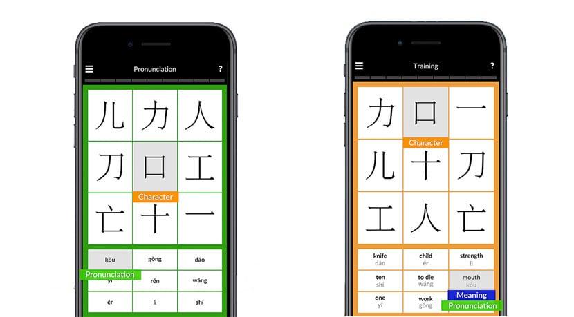 Cómo aprender chino con el móvil