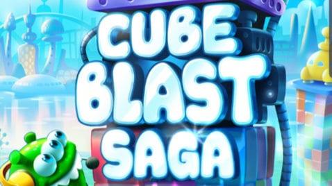 Cube Blast Saga