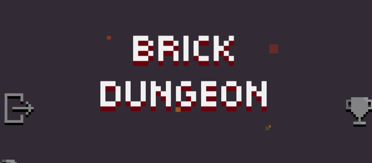 Brick Dungeon