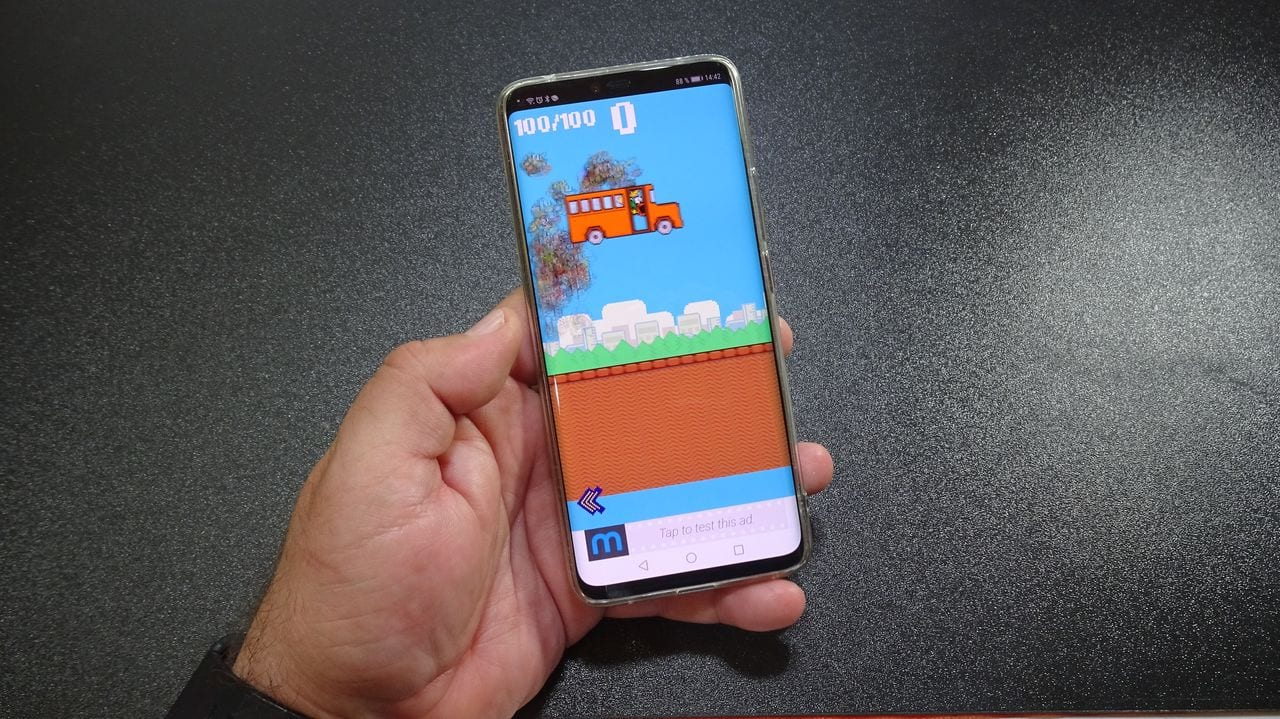 ¿Te atreves a jugar a Flappy Bird a lo Fortnite? #FlappyRoyale