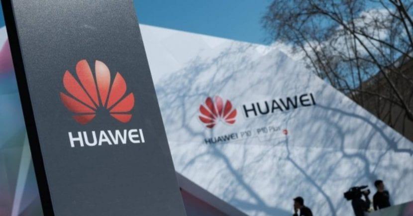Huawei supera su récord de ventas a dos meses de terminar el año