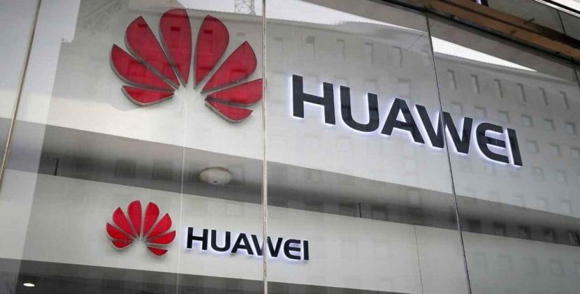 Fabricante chino Huawei