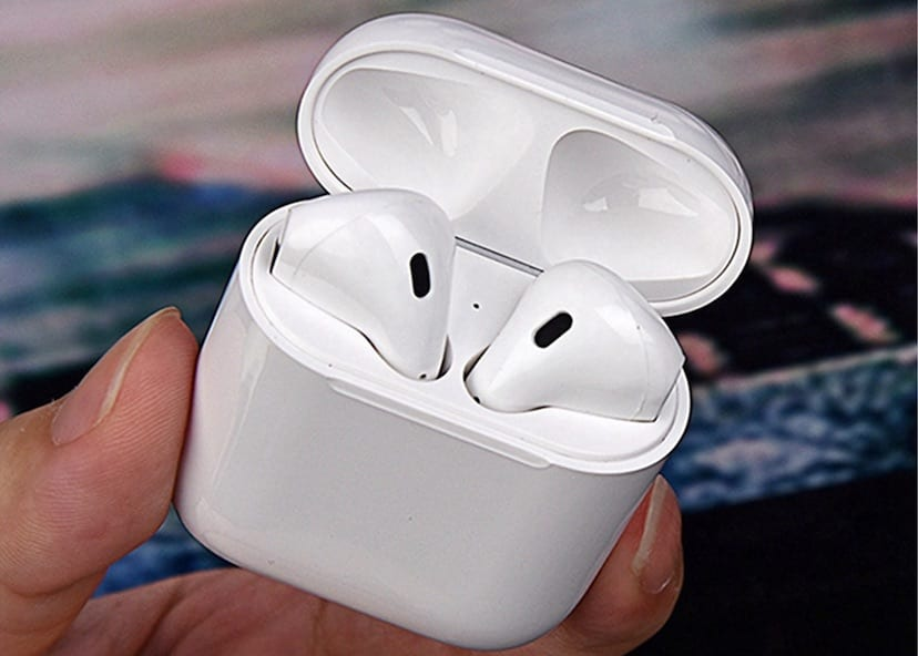 i12 auriculares