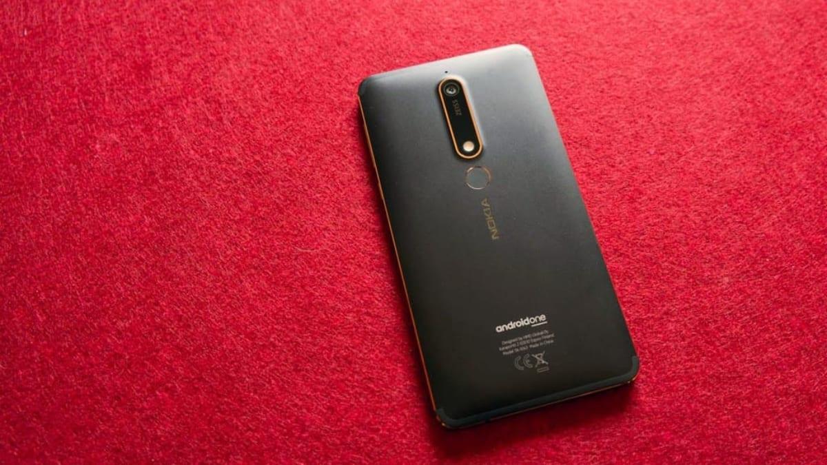 Los Nokia 6.2 y 7.2 podrían llegar a principios de agosto