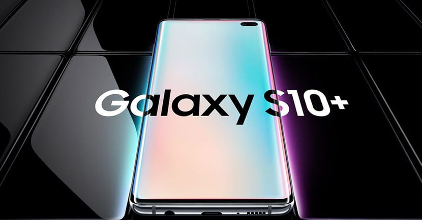 Samsung Galaxy™ S10plus