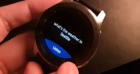 Tener Google Assistant