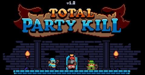 Party Kill