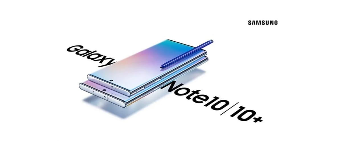 El Galaxy Note 10 se somete al test de resistencia más famoso