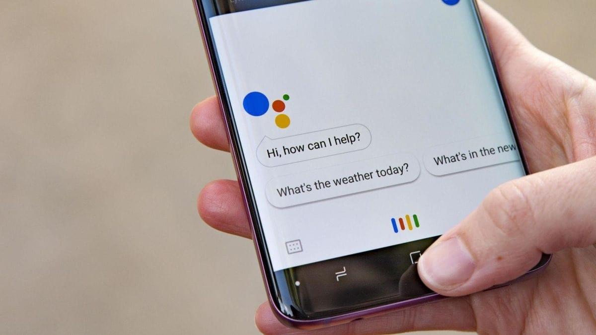 Google Assistant ya es compatible con aplicaciones de notas