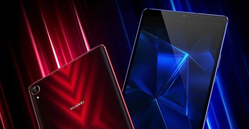 Huawei MediaPad M6 Turbo Edition