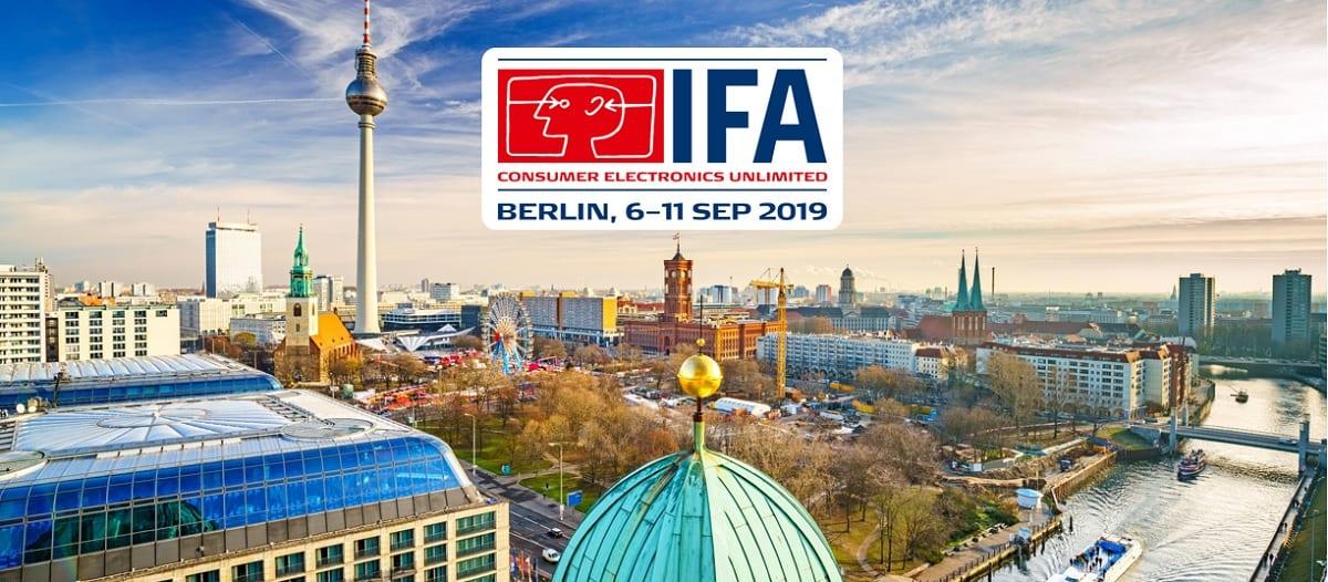 IFA 2019 Portada