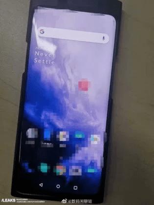 OnePlus 7T Pro filtrado