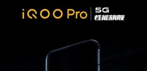 iQOO Pro 5G