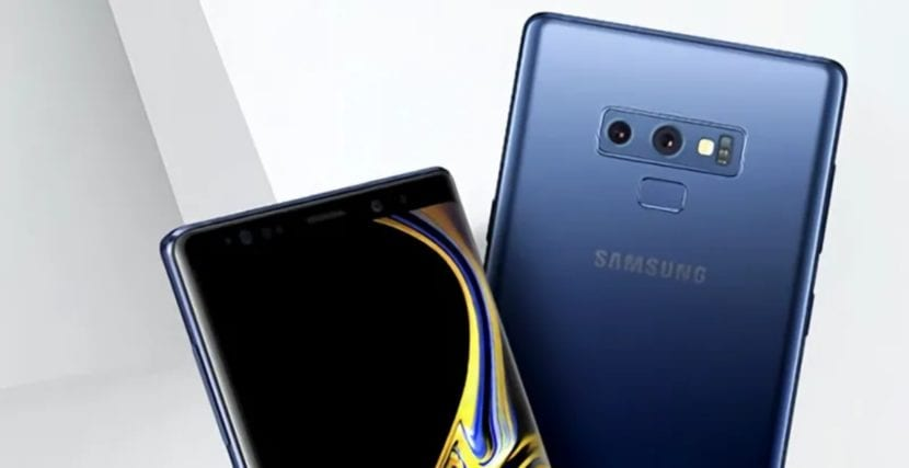 Samsung Galaxy™ Note 9