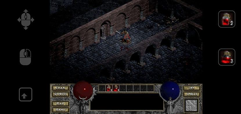 Original Diablo