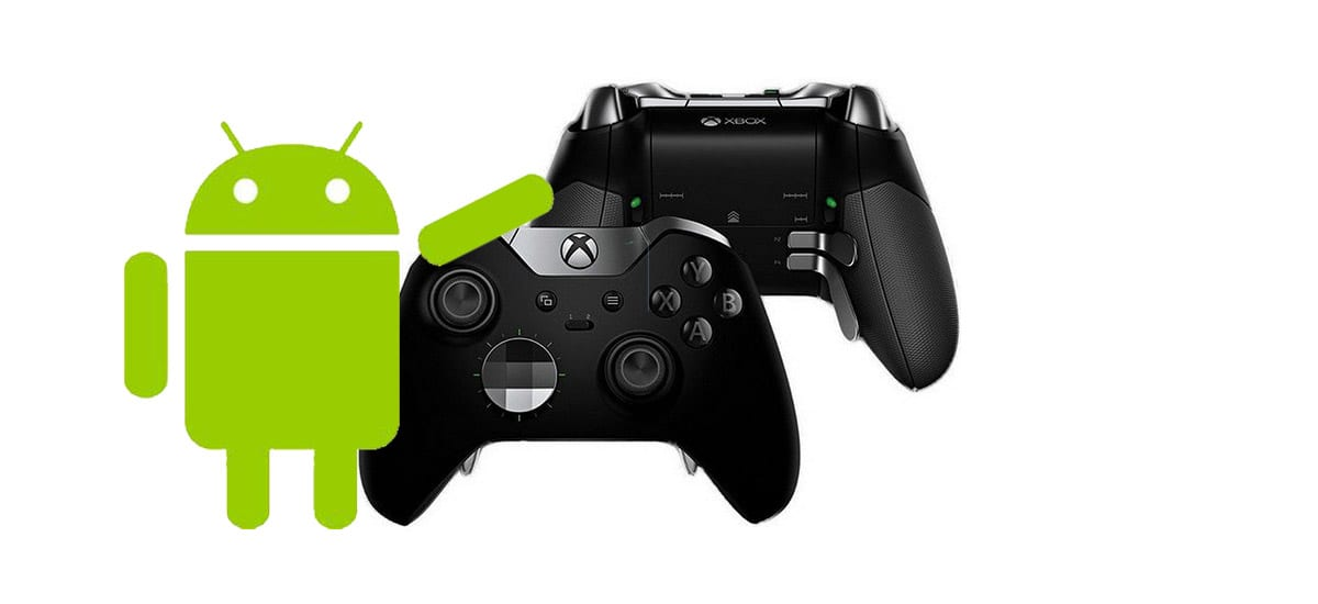 Xbox elite mando