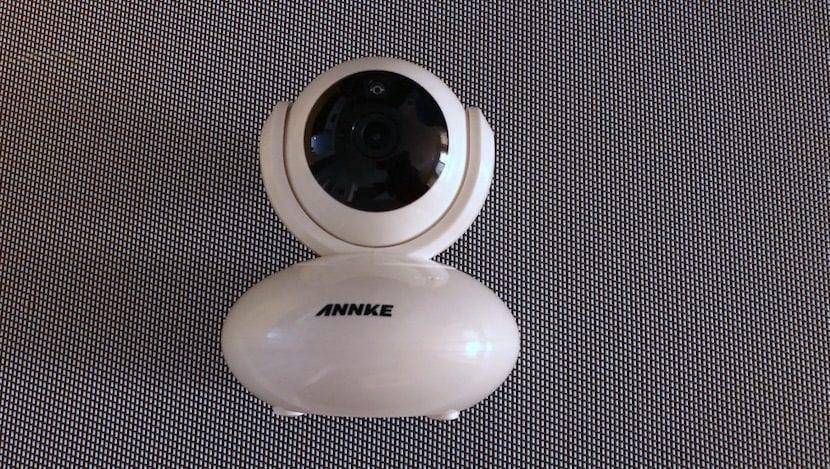 ANNKE 1080P frente