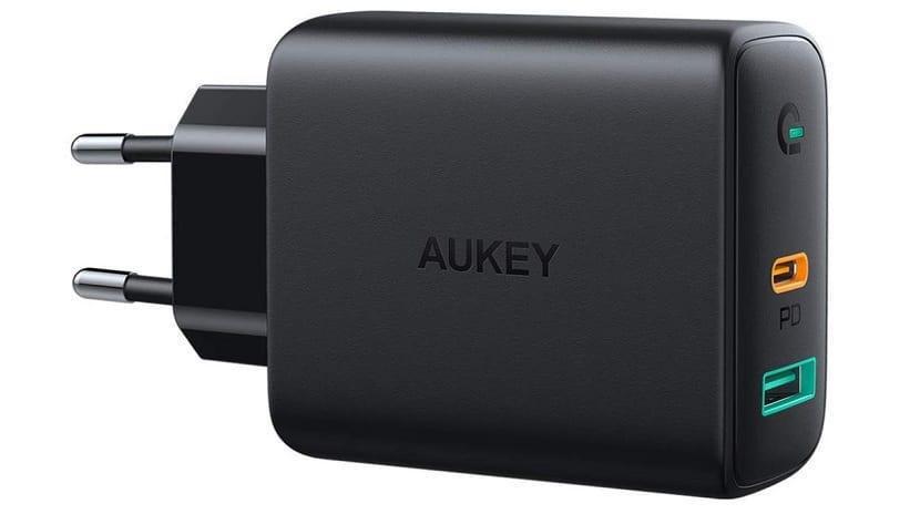 AUKEY-PD-01