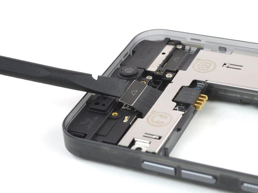 Fairphone 3 reparacion