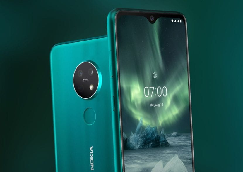 Nokia 8.2 5G: estas son sus especficaciones técnicas; precio también revelado