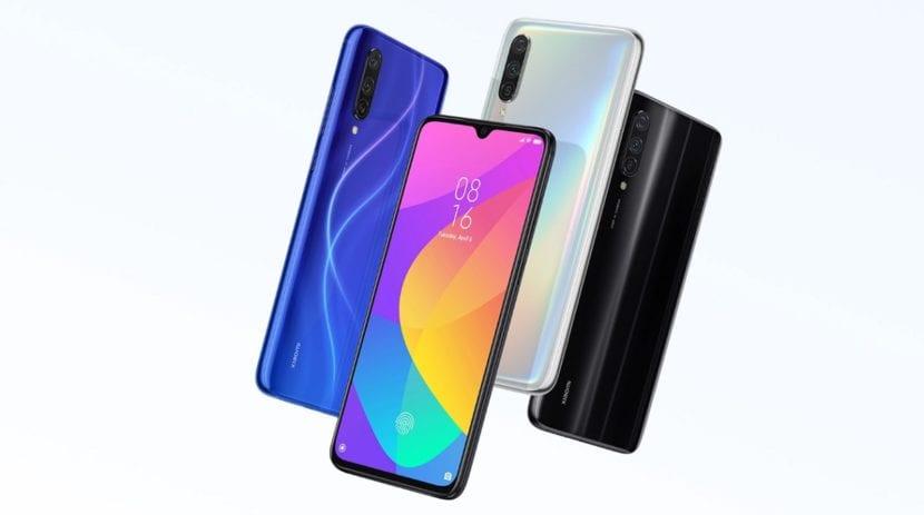 Xiaomi Mi 9(nueve) Lite