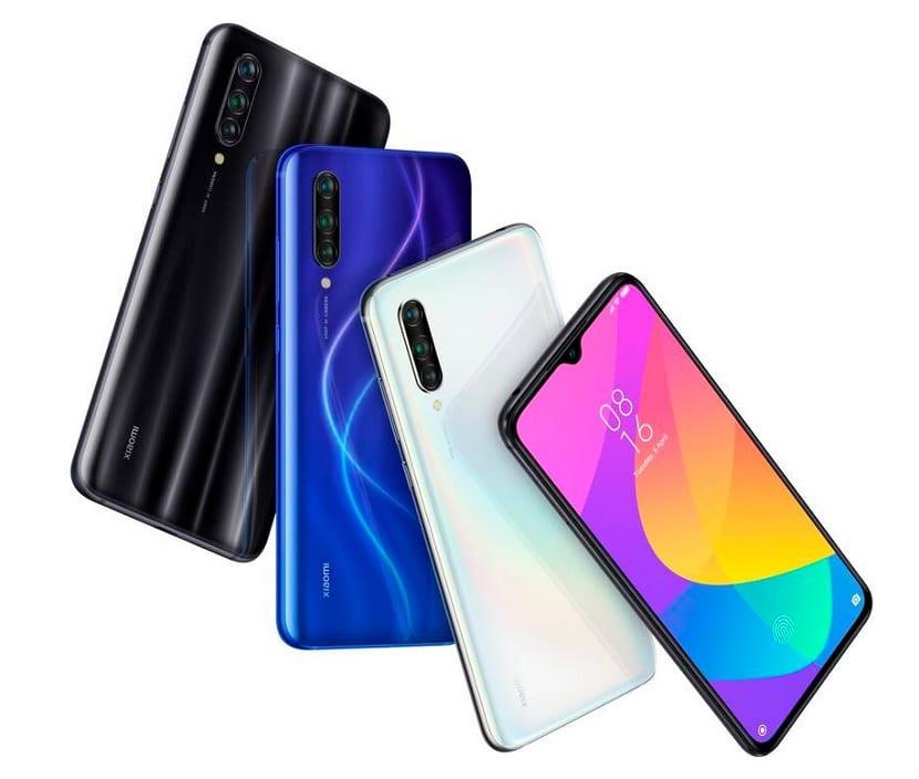 Xiaomi Mi nueve Lite