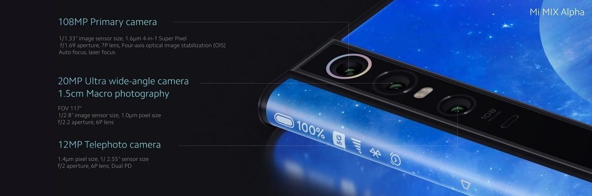 No habrá un Xiaomi Mi MIX 4 como dice Xiaomi